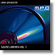 CD - MPC Sound Library